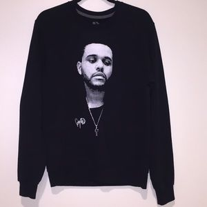 Sweaters - ✨THE WEEKND CREWNECK✨